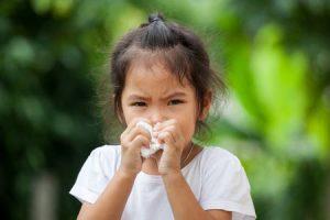 Allergy Rhinitis in Children