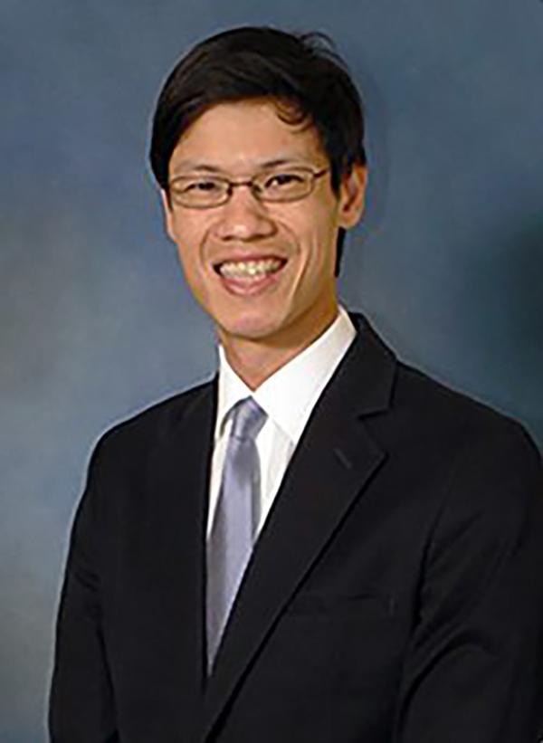 Dr K O Chan - ENT Specialist Singapore